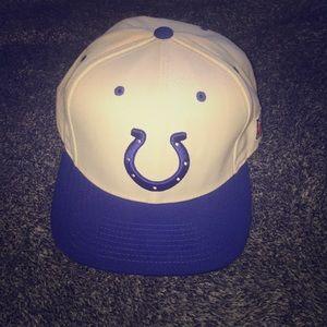 Indianapolis Colts SnapBack 🧢